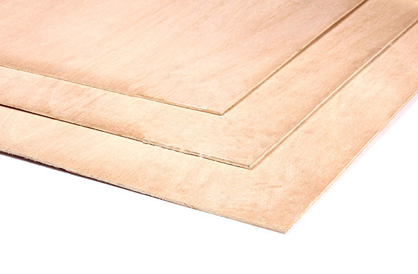 5mm杨木芯多层板