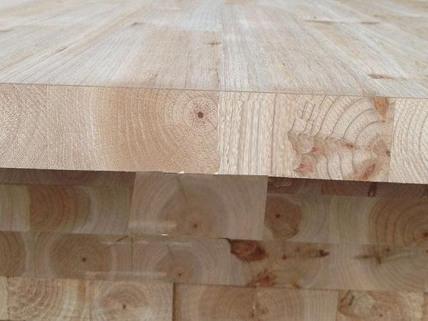 40mm杉木加厚指接板