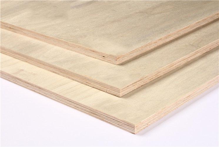 18MM桉木芯多层板