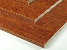 18MM钻石系列生态板-古巴花梨