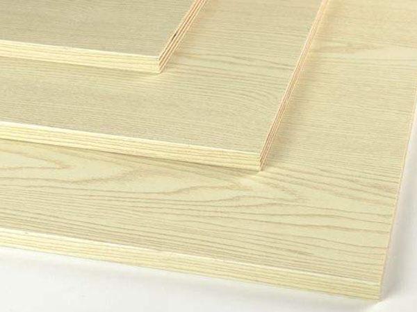 18MM钻石系列生态板-北欧橡木